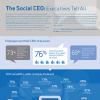 Social CEO Infografik