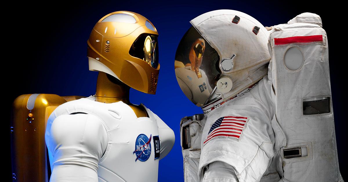 Disruption künstliche Intelligenz Automation Titelbild